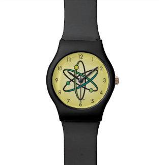 時間の問題 腕時計