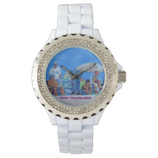 時間の旅行者 腕時計