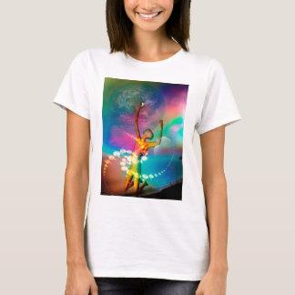 時間の旅行者 Tシャツ