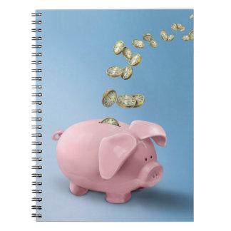 時間の節約になるもののノート ノートブック