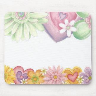 時間の花 マウスパッド