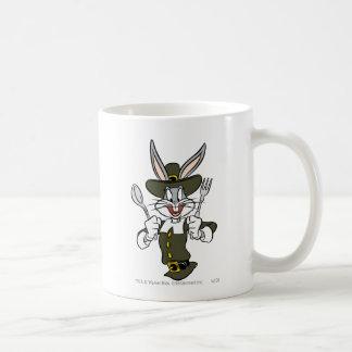 時間を楽しむバッグス・バニーの™ コーヒーマグカップ