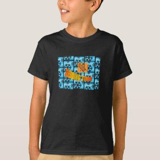 時間をSLEDDING子供 Tシャツ