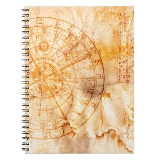 時間 ノートブック