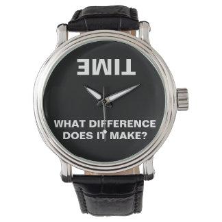 時間 腕時計
