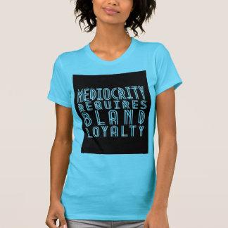 普通は柔和なロイヤリティを要求します Tシャツ