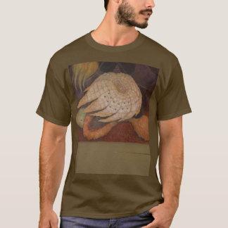 普遍的な概念のティー Tシャツ