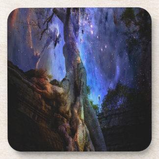 普遍的な生命の樹 コースター