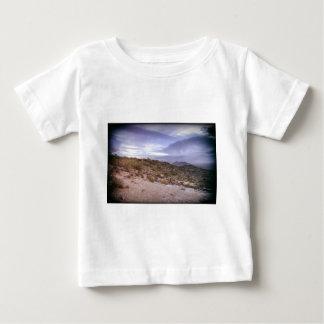 景色のアリゾナ ベビーTシャツ
