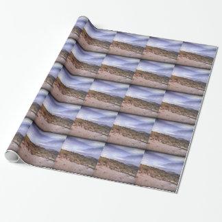 景色のアリゾナ 包み紙