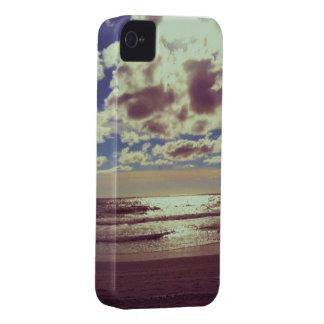 景色のオーシャンビュー Case-Mate iPhone 4 ケース