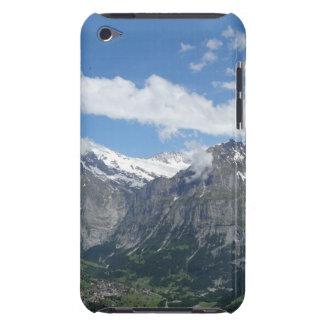 景色のスイス連邦共和国 Case-Mate iPod TOUCH ケース