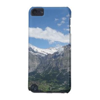 景色のスイス連邦共和国 iPod TOUCH 5G ケース