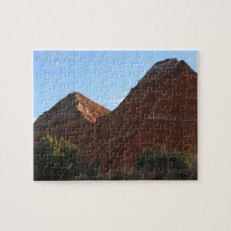 景色のパズル ジグソーパズル