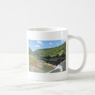 景色のNatrueの景色 コーヒーマグカップ