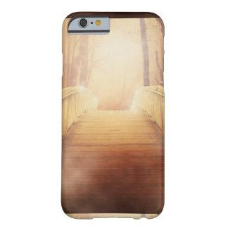 景色橋イメージIの電話6箱 BARELY THERE iPhone 6 ケース