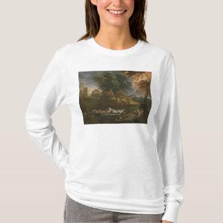 景色2 Tシャツ