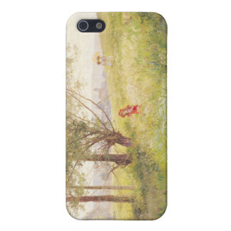 景色3 iPhone 5 CASE