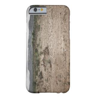 景色、テキサス州、米国2 BARELY THERE iPhone 6 ケース
