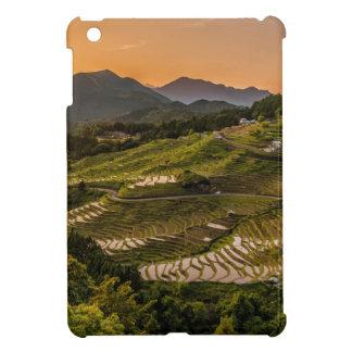 景色 iPad MINIカバー