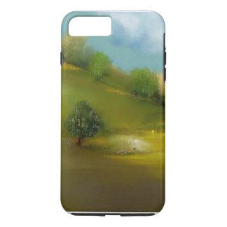 景色 iPhone 8 PLUS/7 PLUSケース