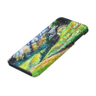 景色 iPod TOUCH 5G ケース