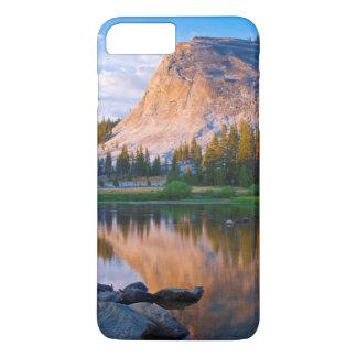 景色Lembertのドームカリフォルニア iPhone 8 Plus/7 Plusケース