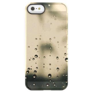 暖かい雨 PERMAFROST iPhone SE/5/5sケース