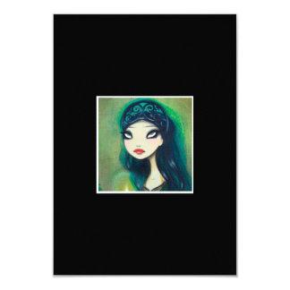 暗いおとぎ話のキャラクター17 カード