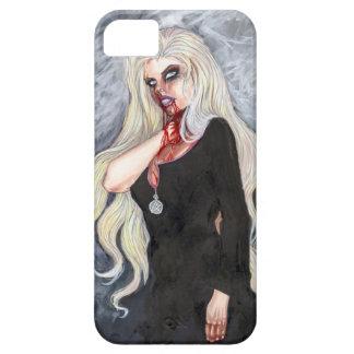 暗いギフトの穹窖の箱 Case-Mate iPhone 5 ケース