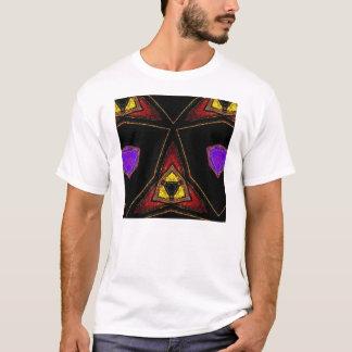 暗いツインタワー Tシャツ