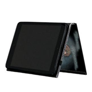 暗いハンターの新しいiPadの小型場合 iPad Mini ケース