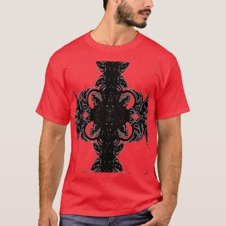 暗い切れ間 Tシャツ