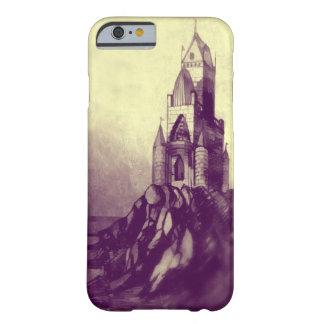 暗い城 BARELY THERE iPhone 6 ケース