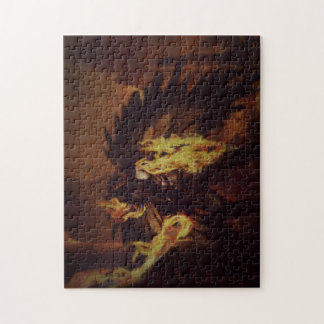 暗い天使のパズル ジグソーパズル