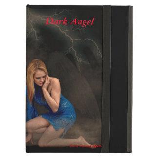暗い天使 iPad AIRケース