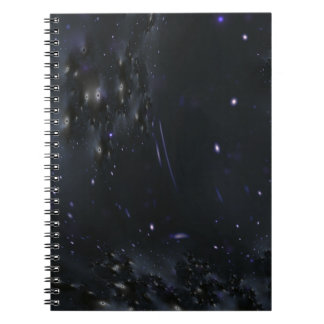 暗い宇宙 ノートブック