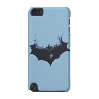 暗い岬を持つバットマン iPod TOUCH 5G ケース