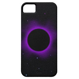 暗い惑星 iPhone SE/5/5s ケース