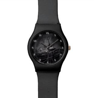 暗い旅行 腕時計
