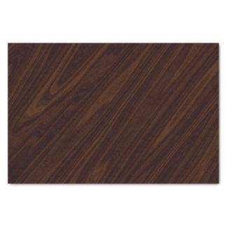 暗い木製の質 薄葉紙