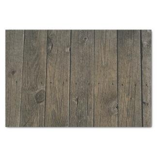 暗い木 薄葉紙