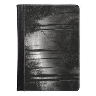 暗い森林箱 iPad AIRケース