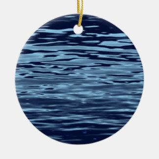 暗い水 セラミックオーナメント