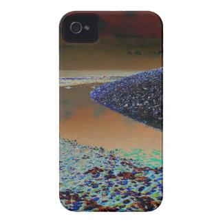 暗い水 Case-Mate iPhone 4 ケース