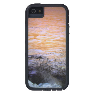 暗い海 iPhone SE/5/5s ケース