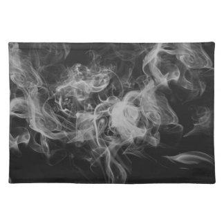 暗い煙 ランチョンマット