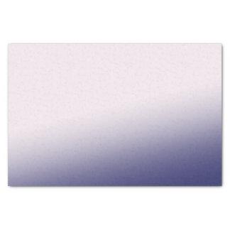 暗い紫色の勾配 薄葉紙