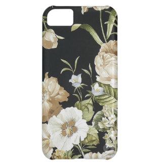 暗い花 iPhone5Cケース