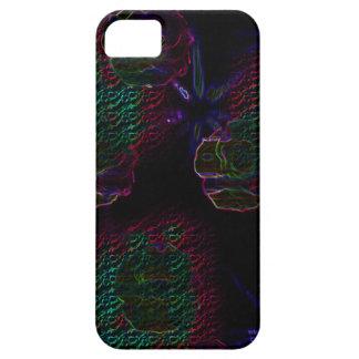 暗い花 iPhone SE/5/5s ケース